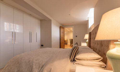 Flat 3, Dean Clarke House, Bed Room 1_Web