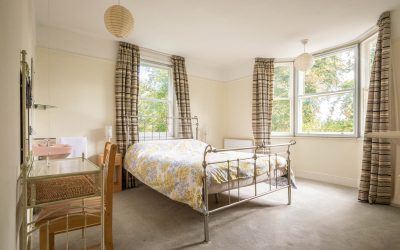 The Well House-Bedroom 2jpg_web